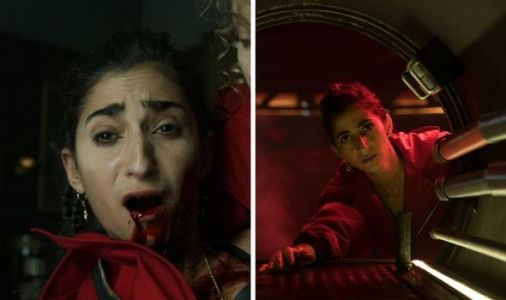 Money Heist season 4: Did Nairobi survive? Character's fate finally revealed