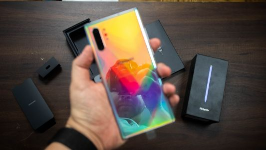 72 hours with Samsung Galaxy Note 10 Plus: ongoing camera review