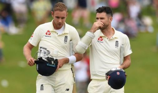 England's Broad and Anderson tactics vs West Indies prove plans for new era well underway