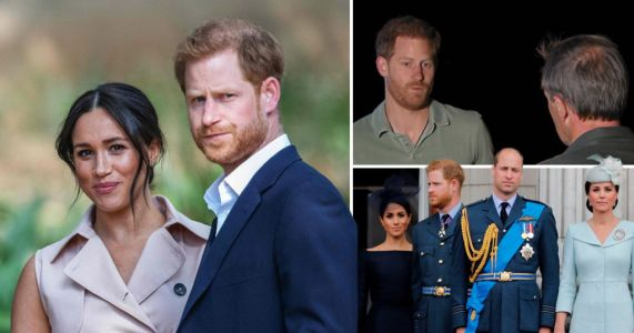Prince Harry 'heartbroken by situation with family' after US move, says friend
