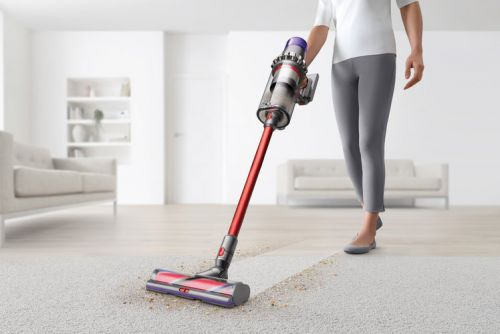 Dyson V11 Outsize is a supersized version of the popular cordless vacuum