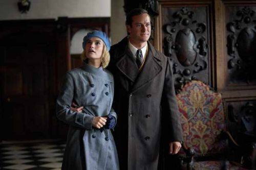 Where was Rebecca filmed? Find out which house was used for Manderley