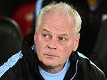 Aston Villa apologise to former players affected by behaviour of Kevin MacDonald who was sacked