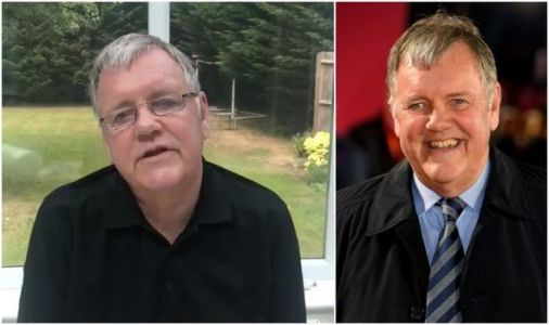 Clive Tyldesley breaks silence after being replaced as ITV's main football commentator