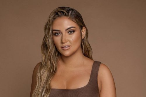 Jacqueline Jossa jokes she was 'cheeky' to share stunning underwear snap