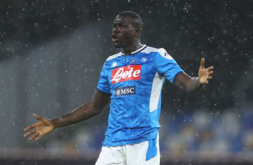 Rio Ferdinand identifies the 'problem' with Chelsea signing Kalidou Koulibaly