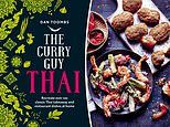 Dan Toombs, AKA The Curry Guy, turns his hand to Thai food with new book