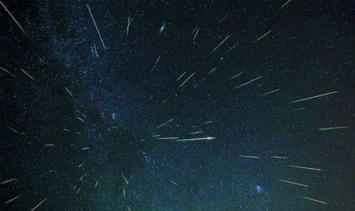 Meteor shower tonight: How to see the beautiful Orionid meteor shower?