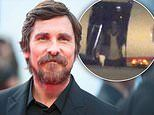 Christian Bale touches down in Sydney via private jet to begin filming Thor: Love and Thunder