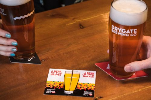 Glasgow-based brewery Drygate to reward beer fans with random acts of kindness
