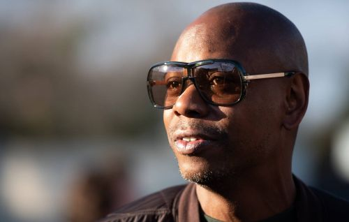 Dave Chappelle tests positive for coronavirus and cancels Texas residency