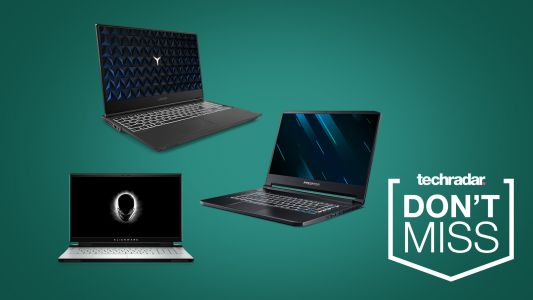 Microsoft's Presidents' Day sale offers powerful gaming laptops at low prices - today only