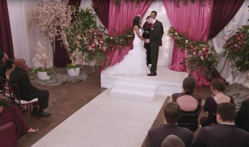 Love Is Blind finale: Which couples got married in Love Is Blind?