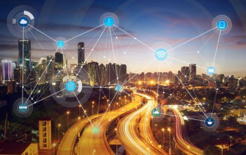 Open standards for tomorrow's smart cities