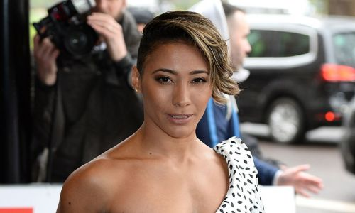 Strictly star Karen Clifton's barbers speak out after making her cry