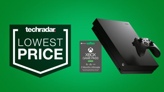 These Xbox One X deals just got even better thanks to a free Game Pass Ultimate subscription