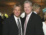 Shane Warne reveals the BRUTAL sledge he copped from cricket legend Dean Jones