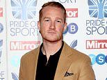Greg Rutherford reveals testicular cancer scare during lockdown and encourages others to get checked