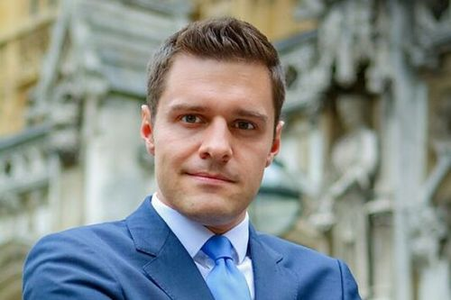 Still no Tory probe into Scots MP Ross Thomson six months after drunken grope claim
