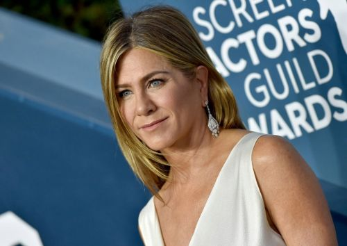 The Morning Show: Jennifer Aniston shares behind-the-scenes pictures as filming resumes on season 2