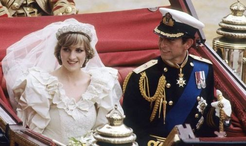 Royal reveal: Princess Diana's ability to 'smell out suffering' attracted Prince Charles