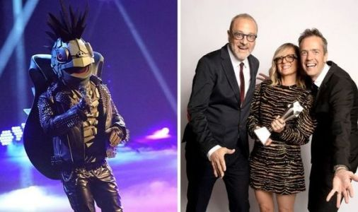 The Masked Singer on FOX: Producer 'rules out' live shows in season 4 'It's not broken!'