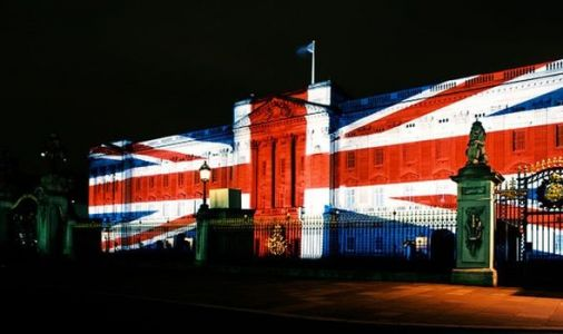 Brexit celebration: London buildings to be lit up in British colours to toast exit from EU