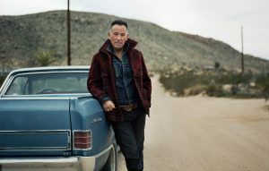Watch the official trailer for Bruce Springsteen's 'Western Stars' movie