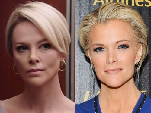 Charlize Theron is the spitting image of Megyn Kelly in the new trailer for 'Bombshell,' the movie about the Fox News harassment scandal