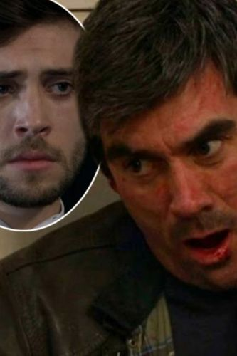 Joe Tate Emmerdale dead: Has Joe Tate died? Fans fear for Ned Porteous' character as Graham Foster appears to break down over his death