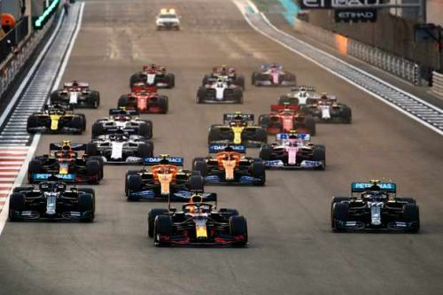 F1 teams 2021: Confirmed teams for new Formula 1 season