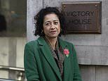 Samira Ahmed and BBC reach settlement over her equal pay claim