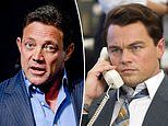 The 'Wolf of Wall Street' Jordan Belfort is suing the company that bankrolled the epic for FRAUD