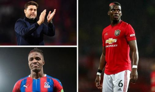 Transfer news LIVE: Man Utd Pogba decision, Chelsea £160m contact, Arsenal talks, Everton