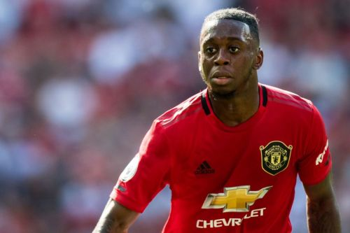 Aaron Wan-Bissaka names toughest opponent he has faced whilst at Man United