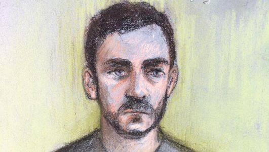 Essex lorry deaths: Northern Ireland driver Mo Robinson admits manslaughter of 39 people