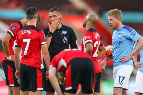 Southampton vs Man City becomes most-watched Premier League game ever