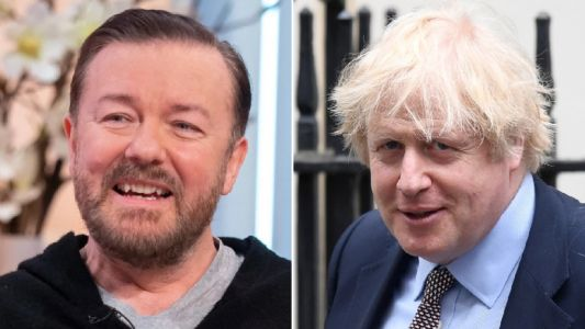Ricky Gervais and Dame Judi Dench beg Boris Johnson to end exotic pet trade in open letter