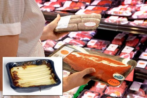 UK's biggest supermarkets announce major change to way they make ready meals