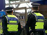 Policewoman sues Scotland Yard after being sacked for 'stealing a handbag'