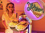 Karen's Diner opens in Sydney World Square - complete with rude waitresses and bad customer service