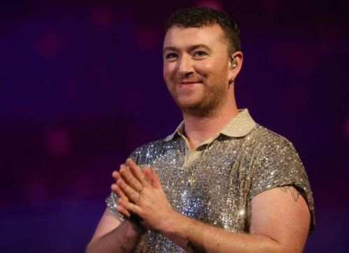 Sam Smith Opens Up On Panic Attacks, Anxiety And Depression: 'It Really Hit Me Hard'