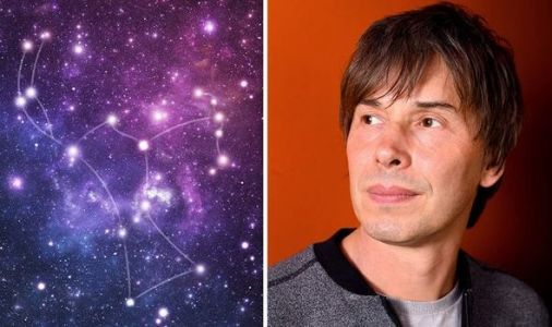Supermoon: Brian Cox's brilliant stargazing guide for amateur astronomers revealed