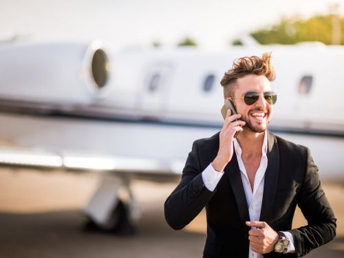 4 ways billionaires have changed private jet travel in the past decade