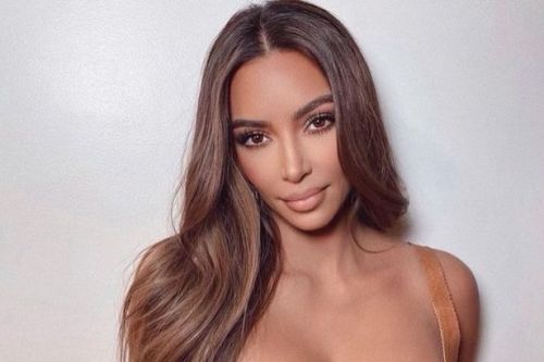 Kim Kardashian feels 'empathy' for Britney and opens up about past insecurities