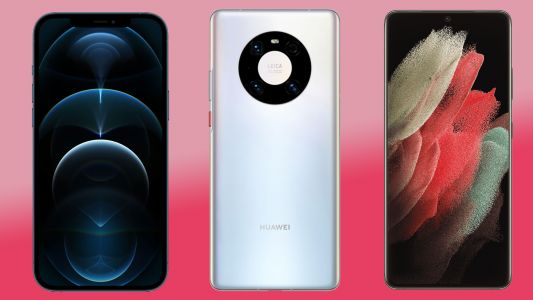 Best camera phone 2021: our picks for the best smartphone cameras right now