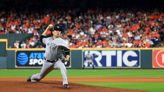 Houston Astros New York Yankees: Tanaka will continue playoff dominance