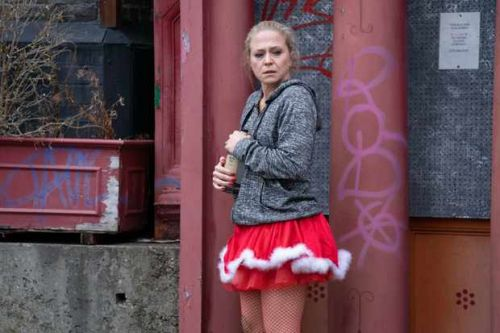 EastEnders announces special point of view episode focusing on Linda Carter alcoholism