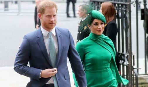 Meghan Markle and Harry could struggle to be financially independent in USfor one reason