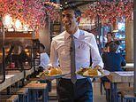 How you can get £10 off pubs and restaurants under Rishi Sunak's Eat Out to Help Out scheme
